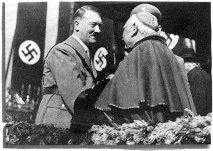 Hitler-Pope
